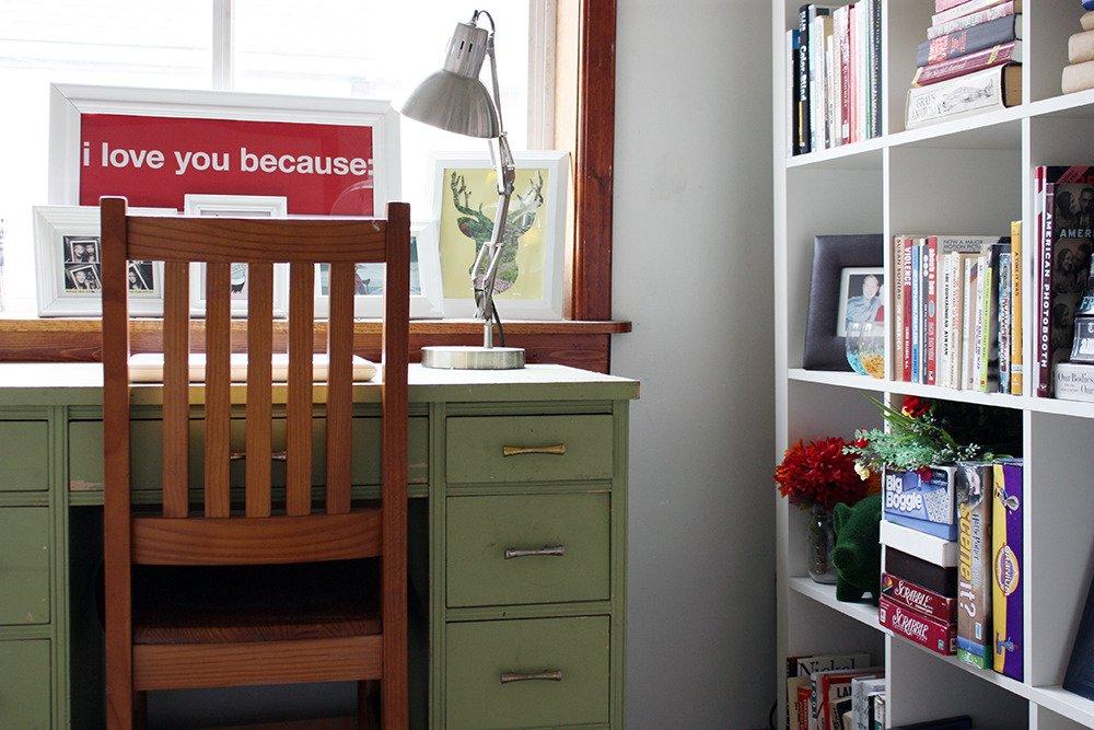 apartamento decoração simples10