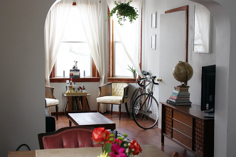apartamento decoração simples11