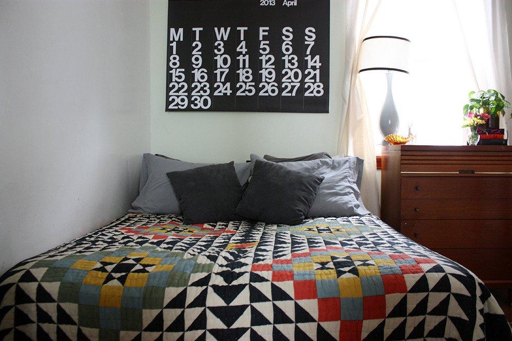 apartamento decoração simples4