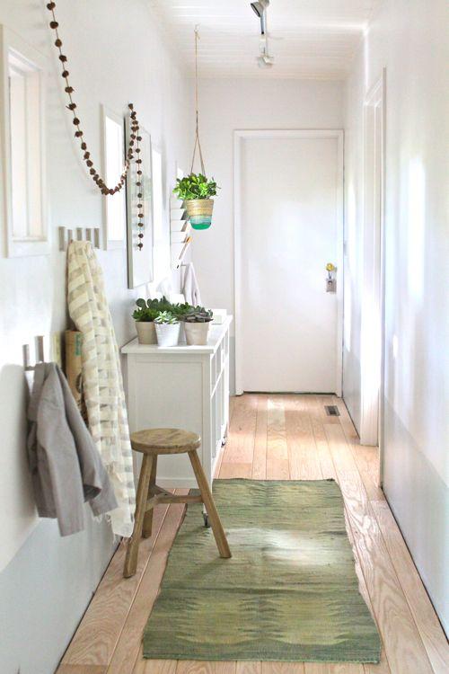 O Hall De Entrada Ideal A Casa Que A Minha V 243 Queria