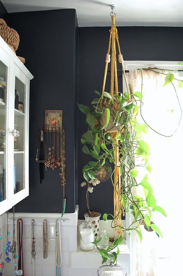 banheiro e plantas2