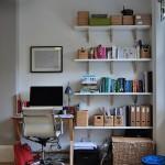 home office em um cantinho da sala1