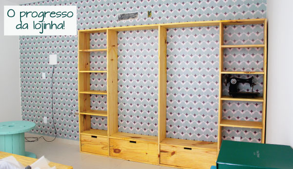 Adesivo De Lidocaina ~ Sobre o papel de parede da nossa loja física A casa que