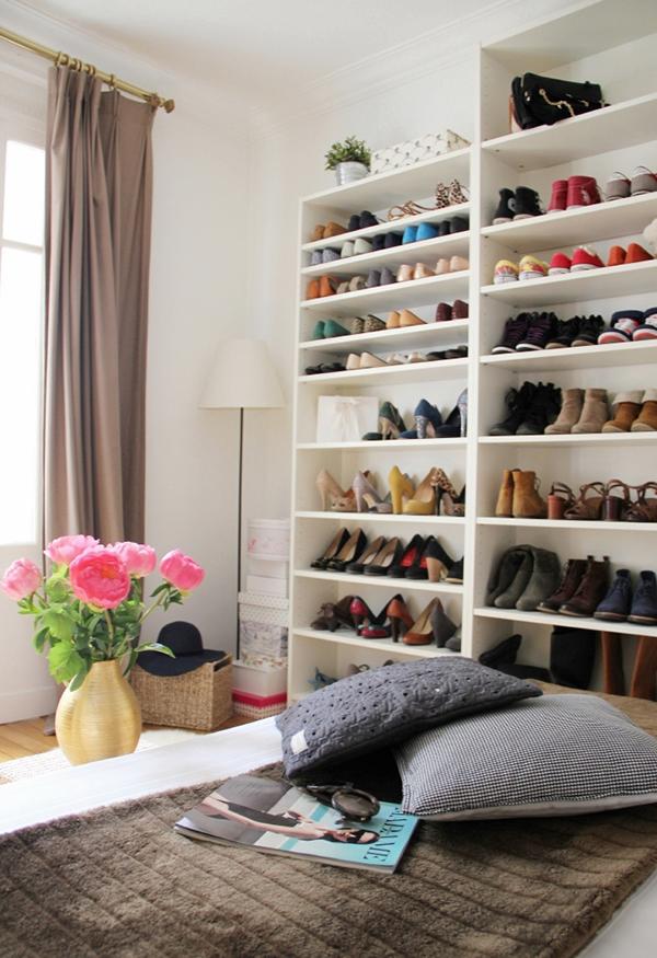 quarto de louca por sapatos10