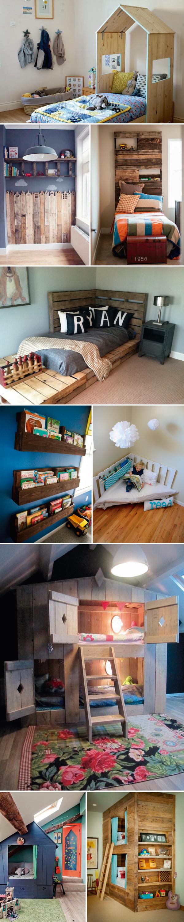 ideias para quarto de meninos