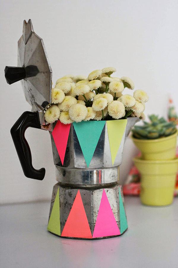 cafeteira vaso