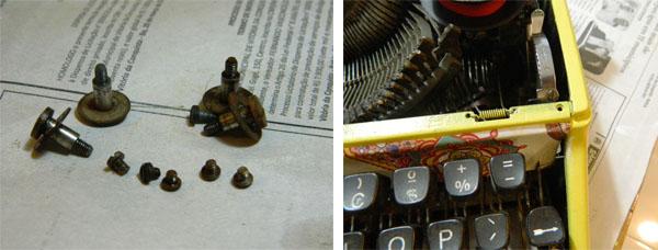 como reformar uma maquina de escrever - a casa que a minha vo queria5