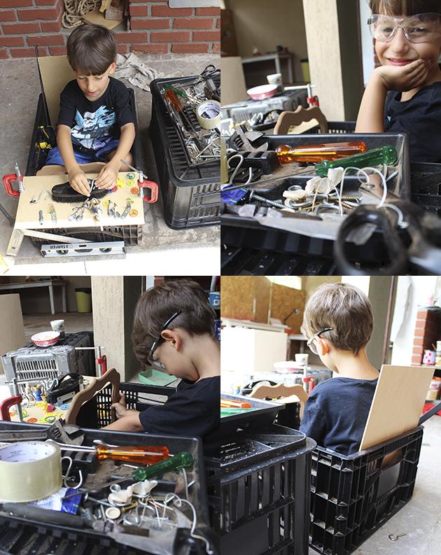 criativade infantil