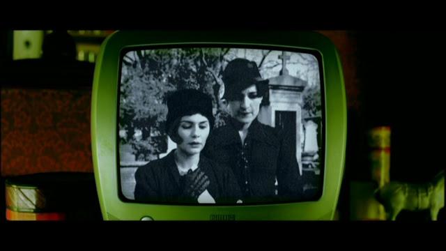 ameilie television film interior