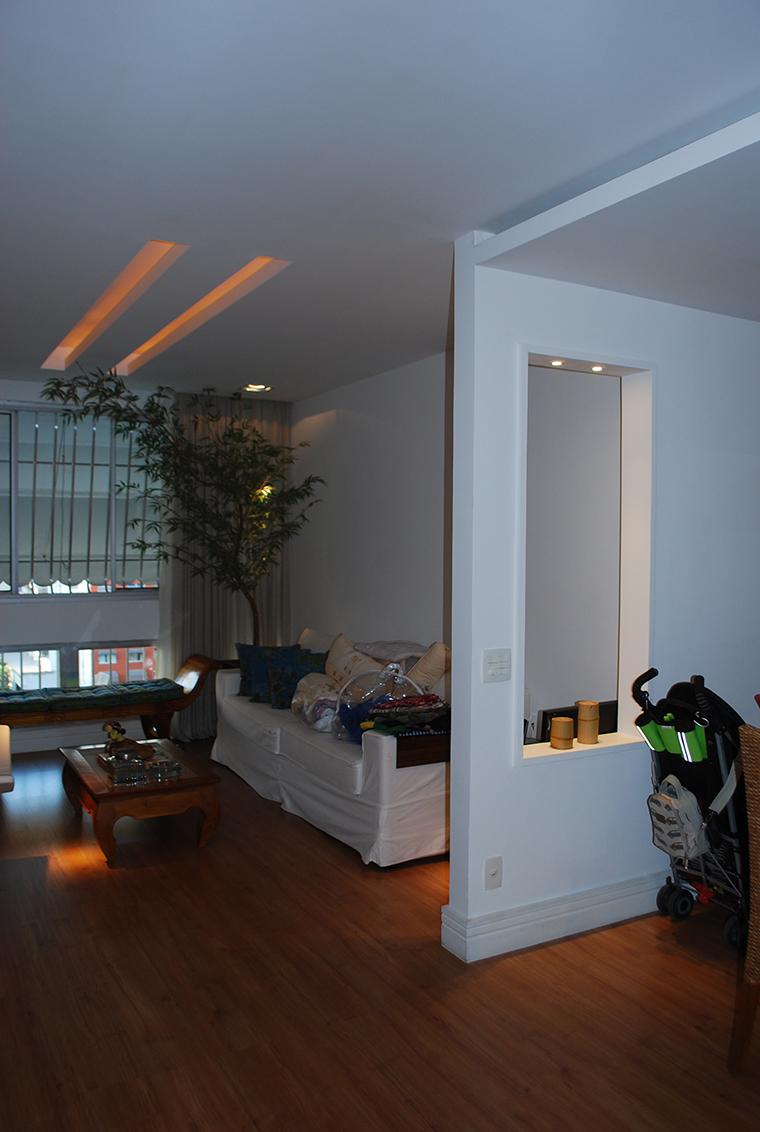 apartamento antes