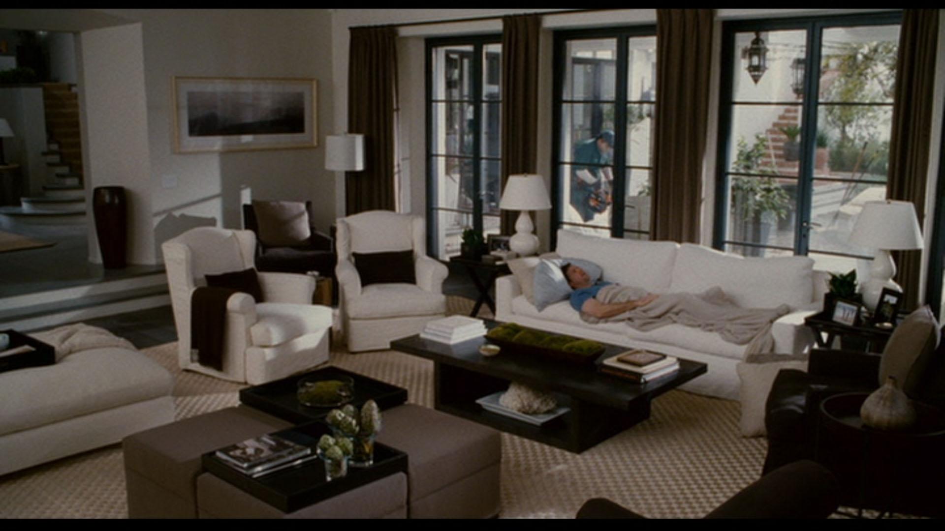 Filme Dentro Da Casa inside inspiração: o amor não tira férias - 2ª parte - a casa que a minha