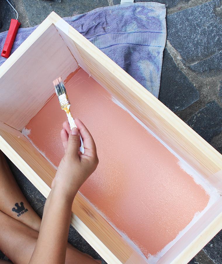 como pintar um móvel de madeira6