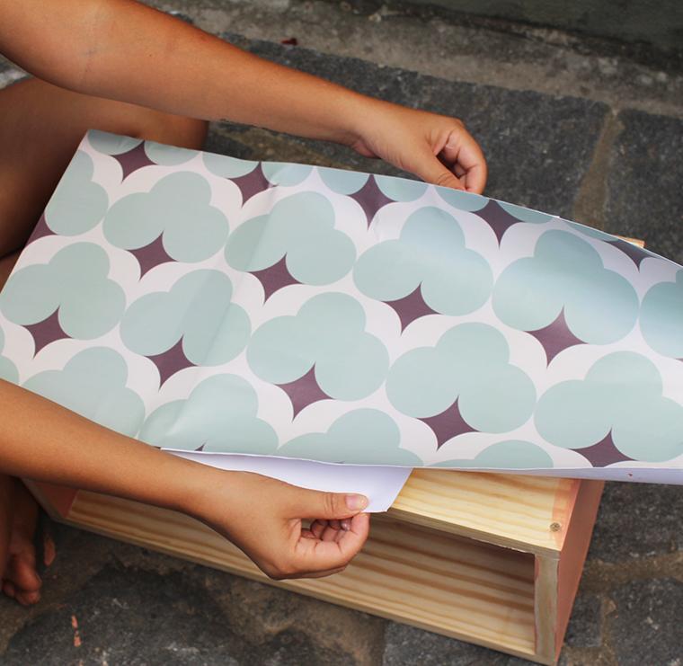 como pintar um móvel de madeira10