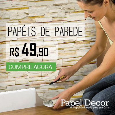 Papel Decor