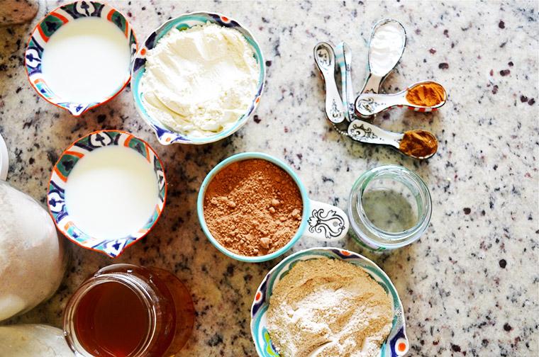 receita de pão de mel1