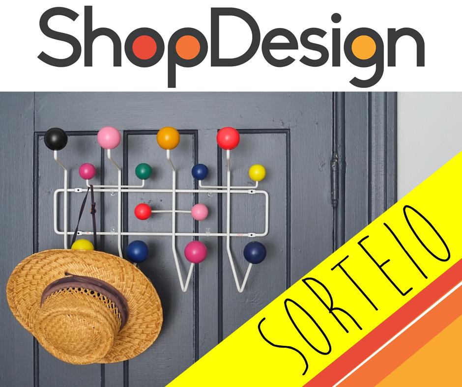 Promoção facebook shop design