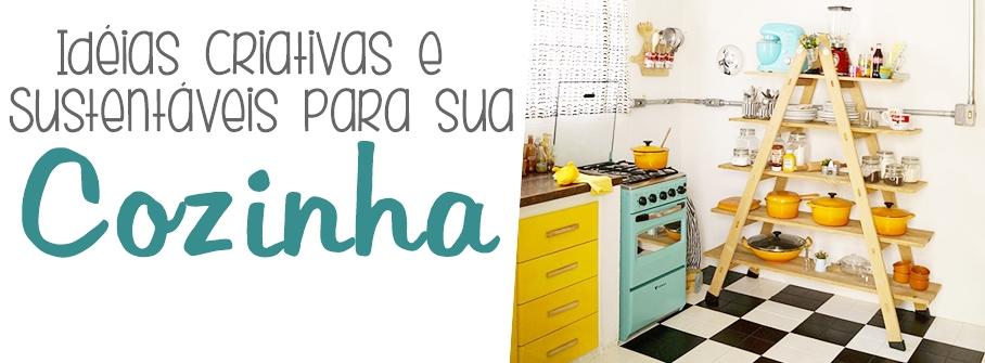 Morando na Pindaiba - Cozinha