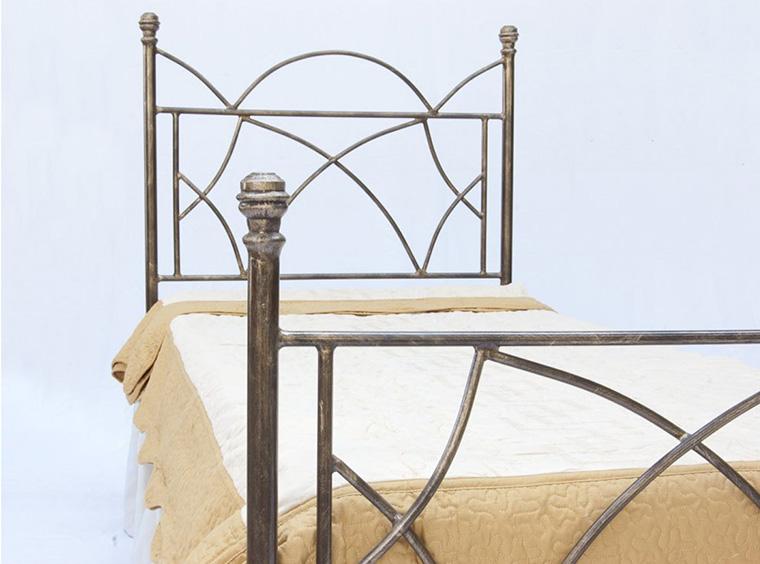 cama solteiro arabia