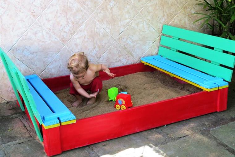 caixa de areia para criança2