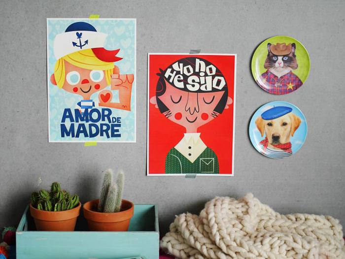 quarto criativo para as crianças9