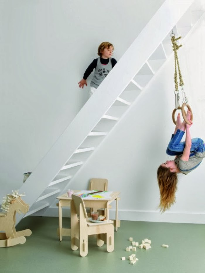 quarto criativo para as crianças12