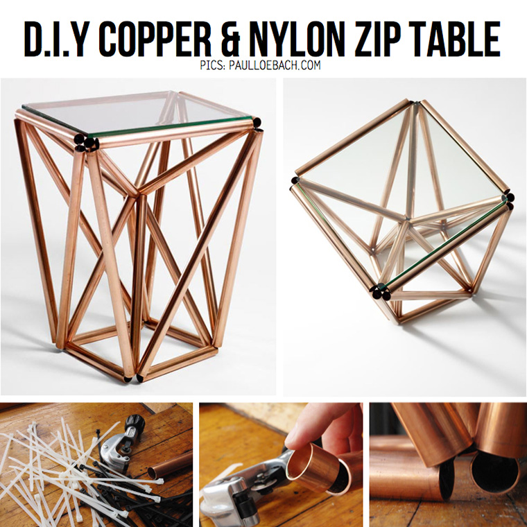 copper-nylon-zip-table