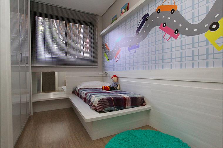 Apartamento decorado em sp6