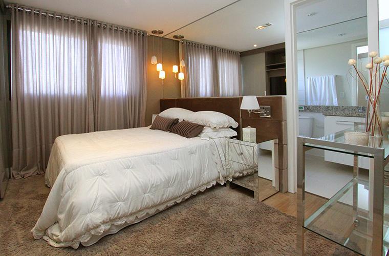 Apartamento decorado em sp7