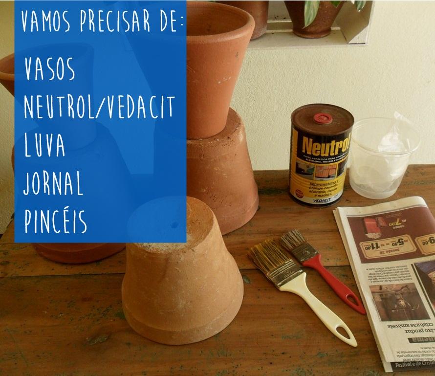 Impermeabilizar Vasos