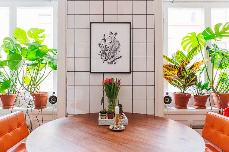 apartamento com decoração kitsch2