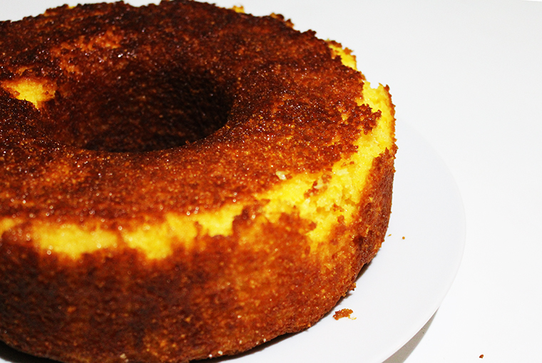 receita de bolo de milho 1