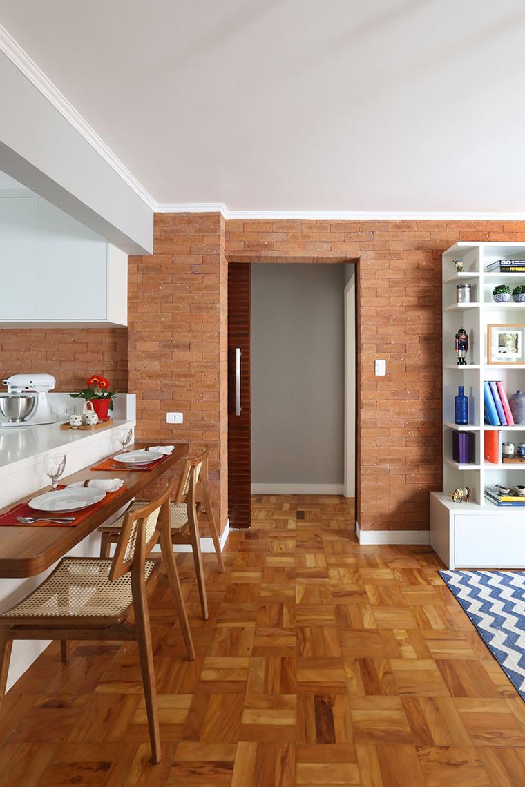 Minha Sala De Estar Em Inglês ~ Minha Sala De Estar E Jantar Pequena Como Decorar Minha Sala De Estar
