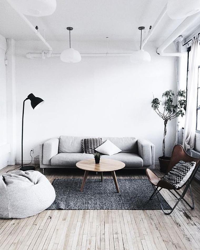 pinterest da vida real ambientes minimalistas 7 a casa que a