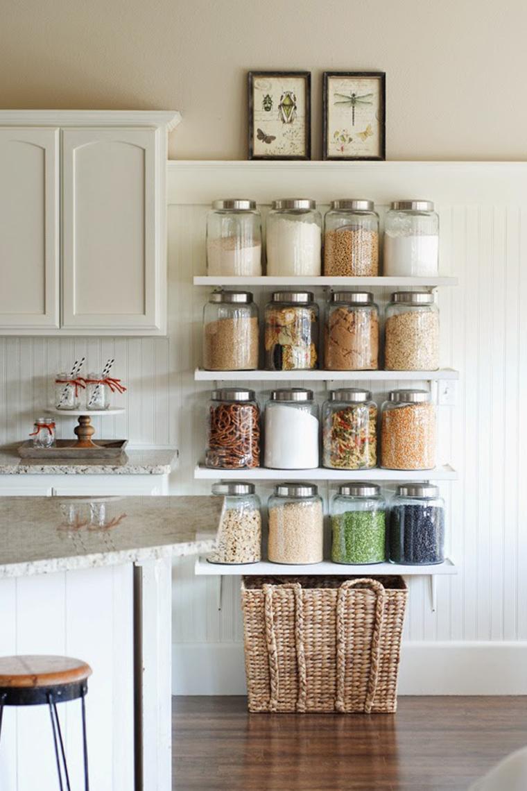 diy para organizar e decorar a cozinha 2