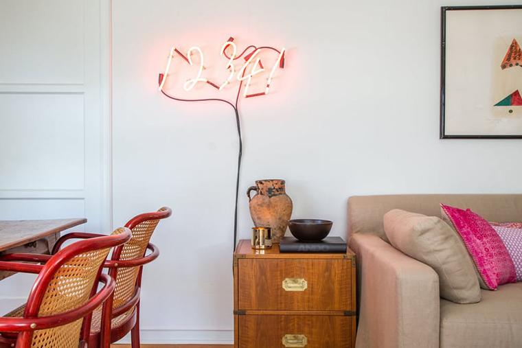 apartamento com tons de rosa5