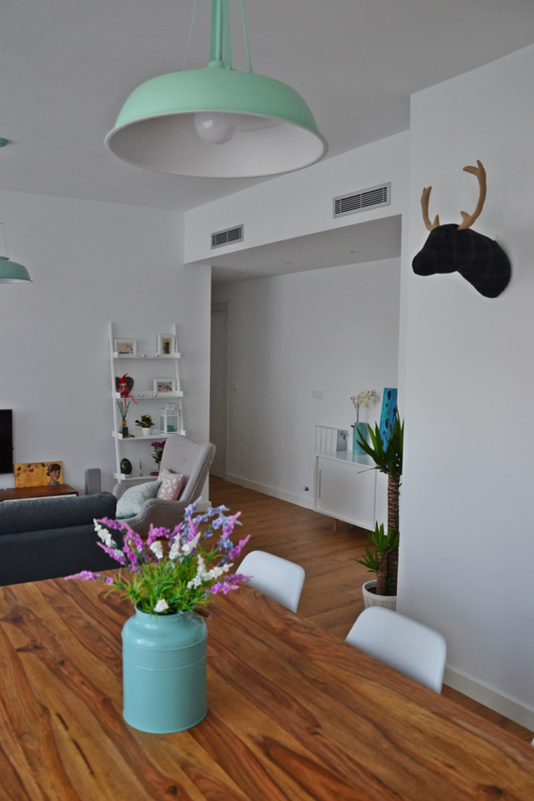 sala de estar e jantar integrados5
