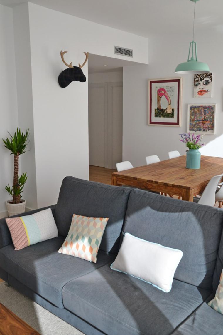 sala de estar e jantar integrados6