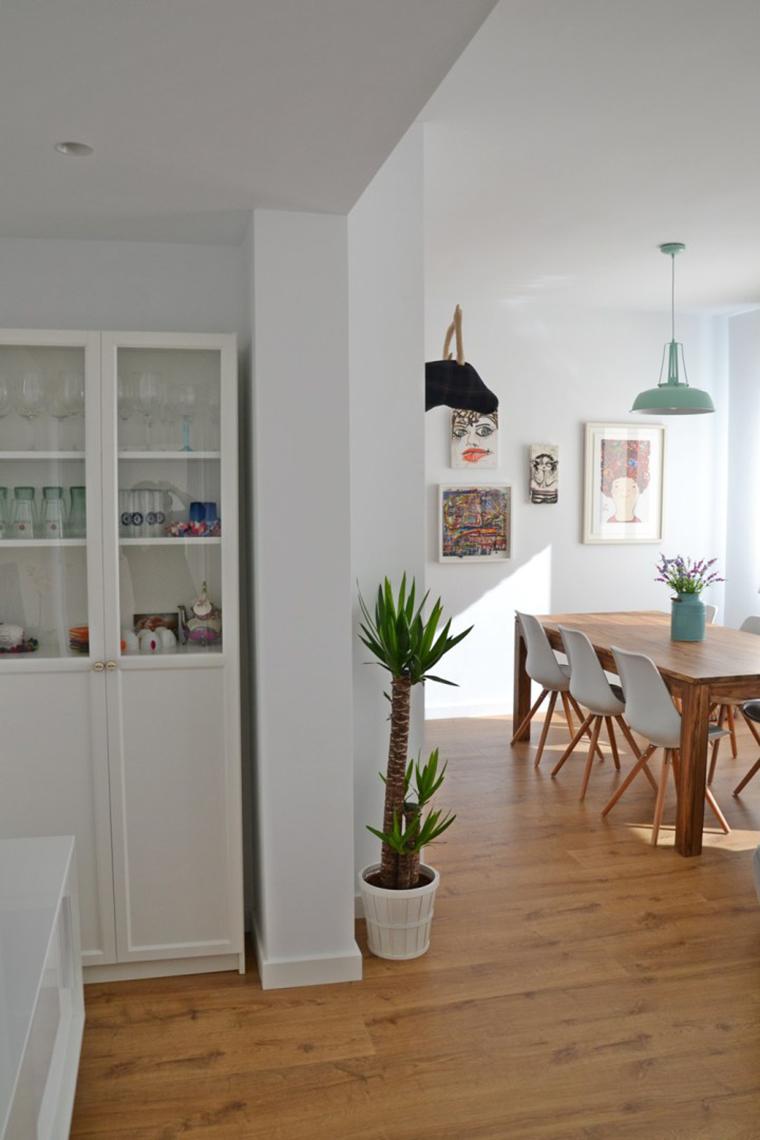 sala de estar e jantar integrados8
