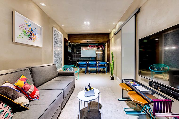 apartamento design 1