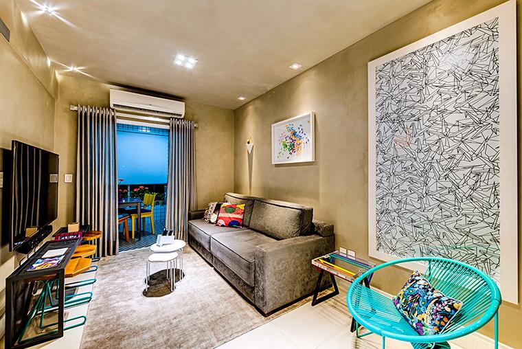apartamento design 8