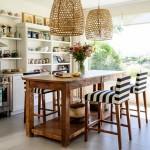 cozinha iluminada 5