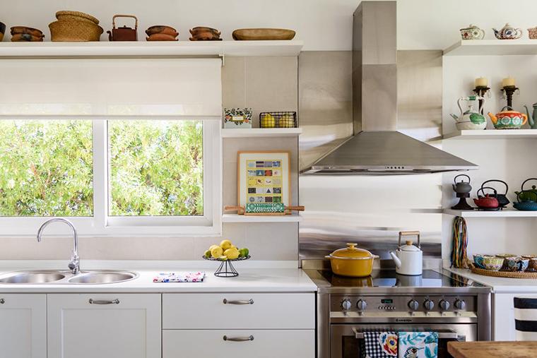 cozinha iluminada 7