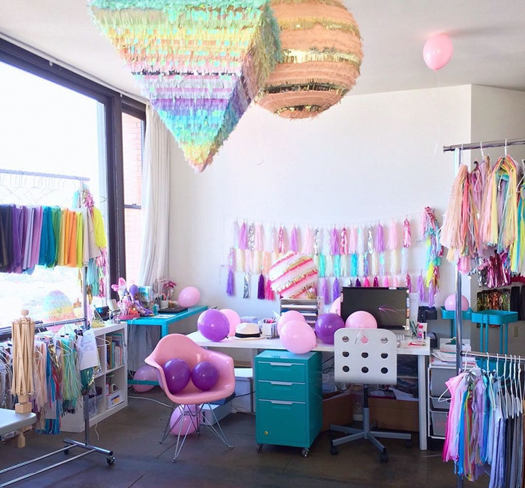 apartamento colorido unicornio11