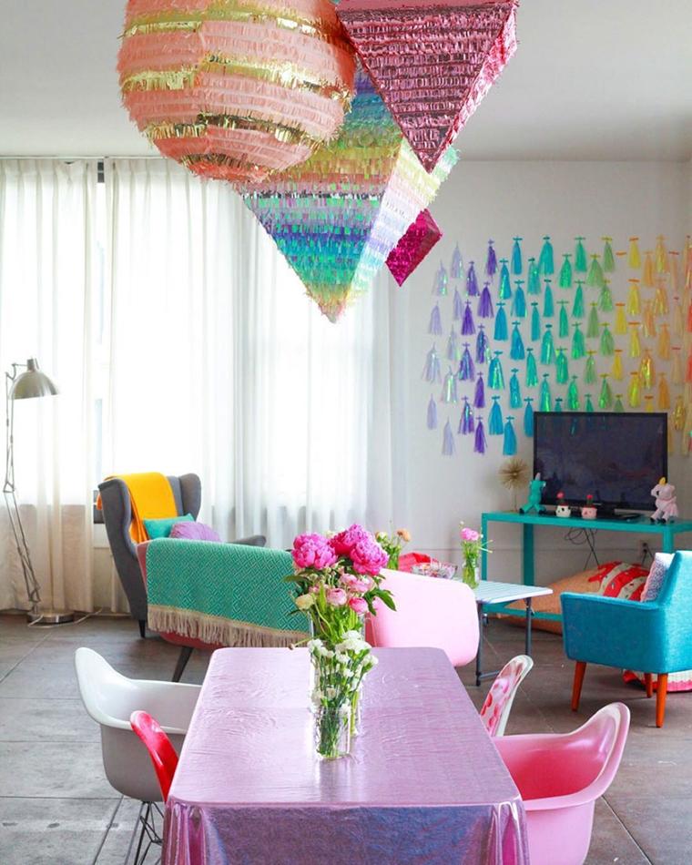 apartamento colorido unicornio5