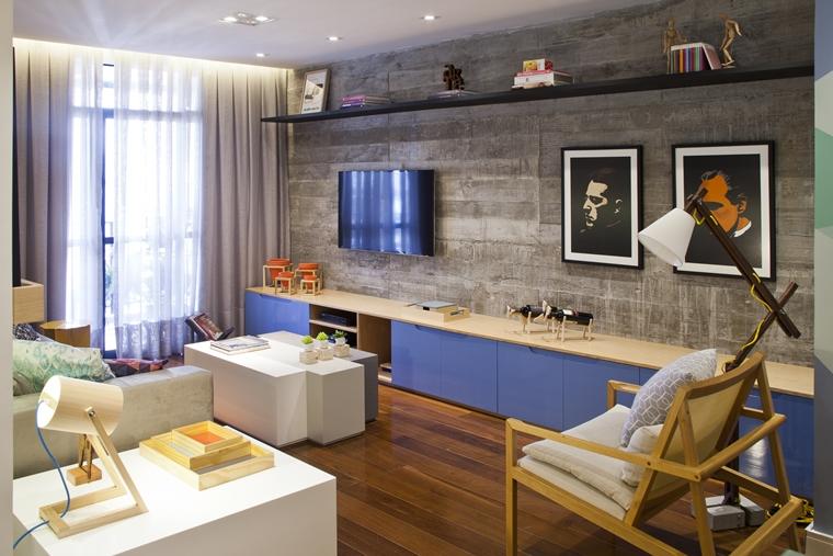 Apartamento de jovem casal PKB - APE BRUNO 02 (1 of 33)
