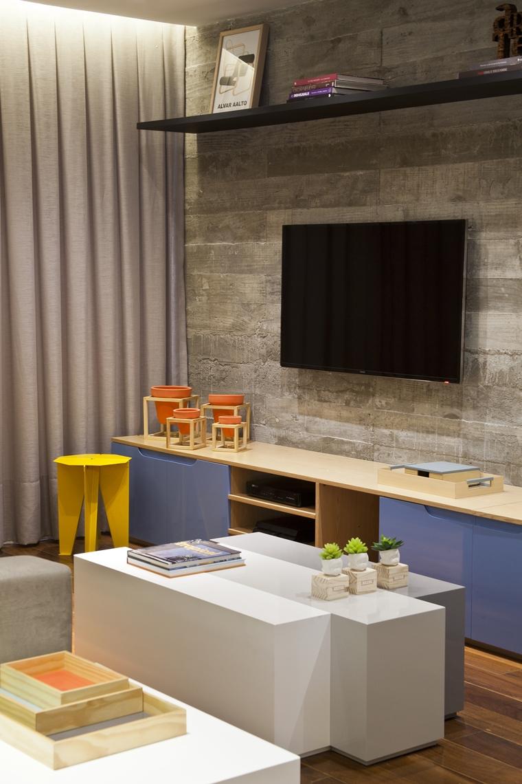 Apartamento de jovem casal PKB - APE BRUNO 02 (14 of 33)