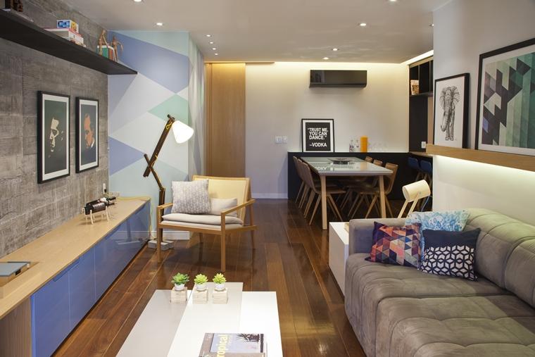 Apartamento de jovem casal PKB - APE BRUNO 02 (18 of 33)