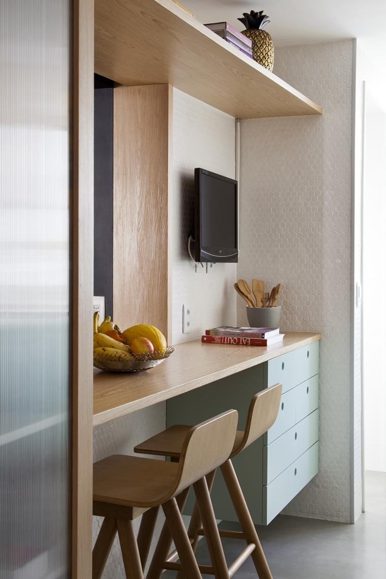 Apartamento de jovem casal PKB - APE BRUNO 02 (20 of 33)