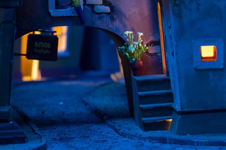 cidade em miniatura de hamster4